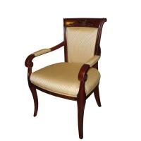 Кресло Алекс с резьбой