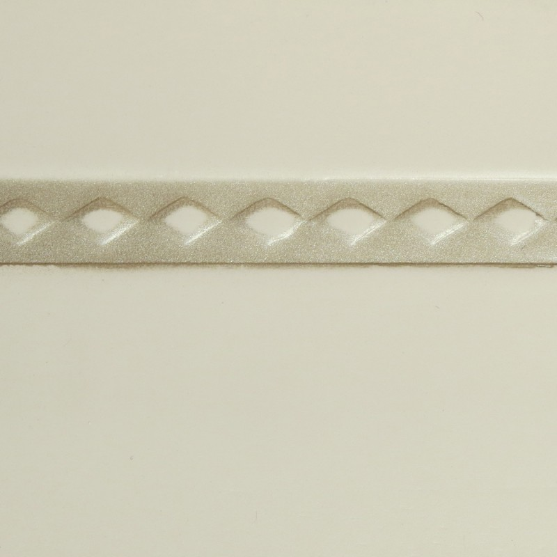 033 Эмаль Белый (гладкий шпон) Патина серебро
