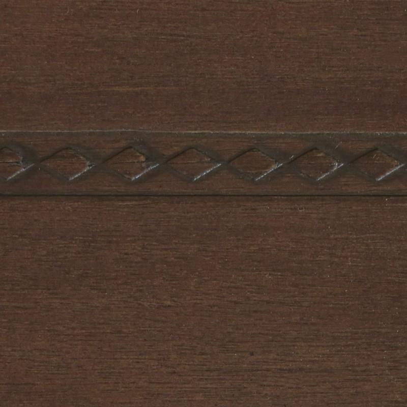 023 Краситель Шоколад (гладкий шпон) Патина темная