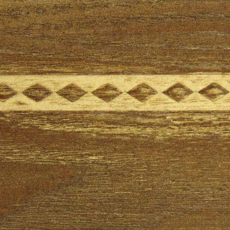 024 Краситель Шоколад (фактурный шпон) Патина золото