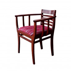 Стул-кресло №49 Ракушка