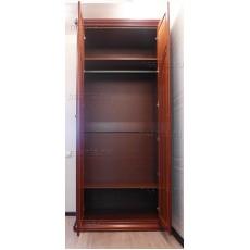 Шкаф двухдверный 168-72 с1 ОМТ