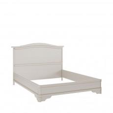 Кровать КР-1 (без изножья) БЯ