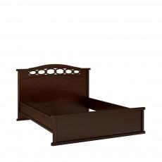 Кровать КР-3 (с низким изножьем) НН