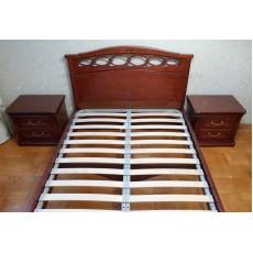 Кровать КР-3 (с низким изножьем) ОМТ