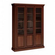 Библиотека 3х дверная Ciliegio