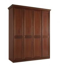 Шкаф 4-ств (фасад глухой)