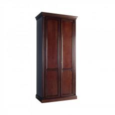 Шкаф 2-х створчатый 7505/С
