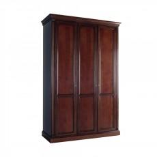 Шкаф 3-х створчатый 7510/С