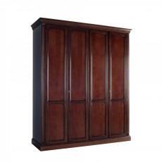 Шкаф 4-х створчатый 7515/С